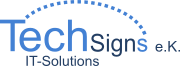 TechSigns.de Logo