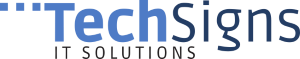 TechSigns GmbH Logo
